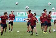 Vì sao AS Roma nhận lời dự giải U19?