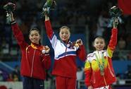 Từ Á vận hội, lo cho Olympic