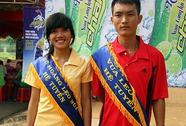 Bình Phước giành 2 ngôi vô địch điền kinh