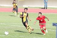 U19 Indonesia tiến rất nhanh