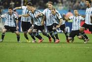 Argentina và cuộc hẹn 24 năm