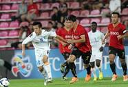 Không buông AFC Cup