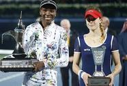 Venus Williams hồi sinh