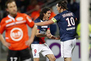 "Ibrahimovic ""báo thù"" Mourinho"