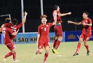 U19 HAGL gặp U21 Thái Lan ở chung kết