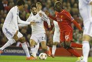 Liverpool khó cản Real Madrid