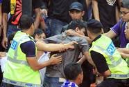 VFF yêu cầu Malaysia xử lý hooligan