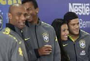 Brazil sẵn sàng tranh cúp vàng