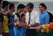 Khai mạc giải futsal toàn quốc 2014