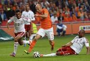 Hà Lan chưa yên tâm