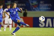 Thái Lan tranh suất World Cup với Việt Nam