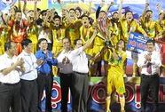 Phúc Tịnh tỏa sáng, U21 SLNA vô địch