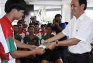 U19 Việt Nam quyết vào bán kết
