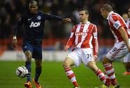 M.U: Thắng Stoke để tăng tốc