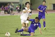 U19 Việt Nam trưởng thành