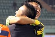 Khởi tố bị can, bắt tạm giam 2 cầu thủ V.Ninh Bình