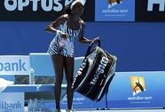 Venus Williams: Đã đến lúc giã từ!