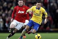 Arsenal - M.U: Thua là sụp đổ