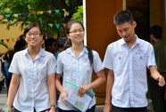 Trường ĐH Tài chính - Marketing, ĐH Sài Gòn, ĐH Quốc tế công bố điểm, điểm chuẩn