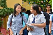 Bộ Giáo dục và Đào tạo công bố đáp án đề thi cao đẳng