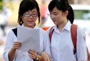 Trường ĐH Kiến trúc TP HCM công bố điểm chuẩn