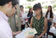 Trường ĐH đầu tiên ở TP HCM công bố điểm thi