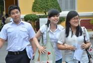Trường ĐH Bách Khoa TP HCM công bố điểm trúng tuyển chính thức