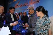 Thiên Thanh chăm lo Tết cho 20.000 gia đình nghèo
