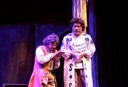 Vở diễn sân khấu tranh giải Mai Vàng 2014: Đậm chất nhân văn