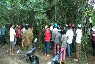 Thiếu nữ bị chết đầy bí ẩn trong rừng