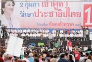 Khởi động chiến dịch đóng cửa Bangkok