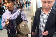 """""""Đạo chích"""" Trung Quốc đe dọa hàng không"""