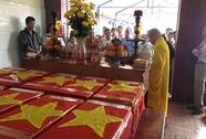 """35 năm, """"Đội quân nhà Phật"""""""