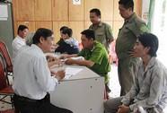 TP HCM tập trung 643 người nghiện