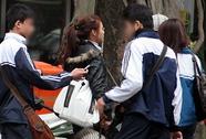 Nghiêm cấm mua, bán thuốc lá tại trường học
