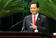 Thủ tướng và 4 bộ trưởng trả lời chất vấn
