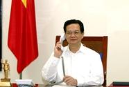 Thủ tướng khen lực lượng cứu hộ cứu sống 12 công nhân
