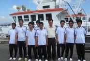 Chi phí thuyền viên sang Hàn Quốc không quá 4.950 USD