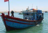Gần 408 tỉ đồng hỗ trợ đóng 40 tàu cá