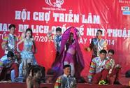 Khởi động Lễ hội Nho và Vang quốc tế tại Ninh Thuận