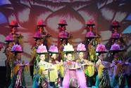 Lễ hội TP HCM đón chào năm mới 2015 hứa hẹn hấp dẫn
