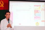 LĐLĐ TP HCM ra mắt cổng thông tin điện tử