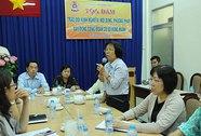 Tập trung nâng cao chuyên môn, tay nghề cho người lao động