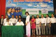 Ngày hội sinh viên khởi nghiệp Đà Nẵng