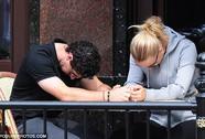 Rory McIlroy và người đẹp Wozniacki bất ngờ hủy hôn