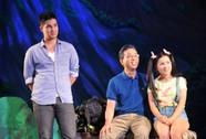Ngọc Trinh tạo cơ hội cho đạo diễn trẻ