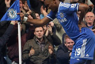 Eto'o tiếp tục trả thù HLV Mourinho