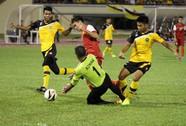 U19 Việt Nam - U22 Brunei 2-2: Hòa kịch tính