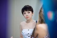 Tóc Tiên áp lực khi hát tại Hà Nội