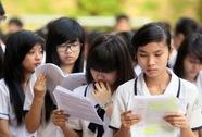 Những tình huống chọn môn thi